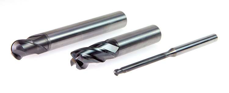 Cutting Tools for Steel 35 to 50 Rc