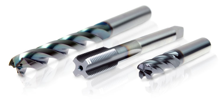 Cutting Tools for Alloy Steel